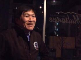 小倉茂徳さん(モータースポーツジャーナリスト)